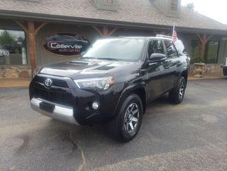 2019 Toyota 4Runner TRD Off Road in Collierville, TN 38107