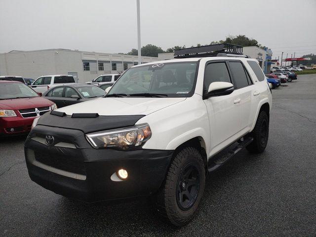 2019 Toyota 4Runner in Kernersville, NC 27284