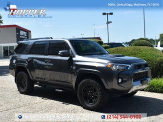 2019 Toyota 4Runner TRD Off-Road Premium in McKinney, Texas 75070