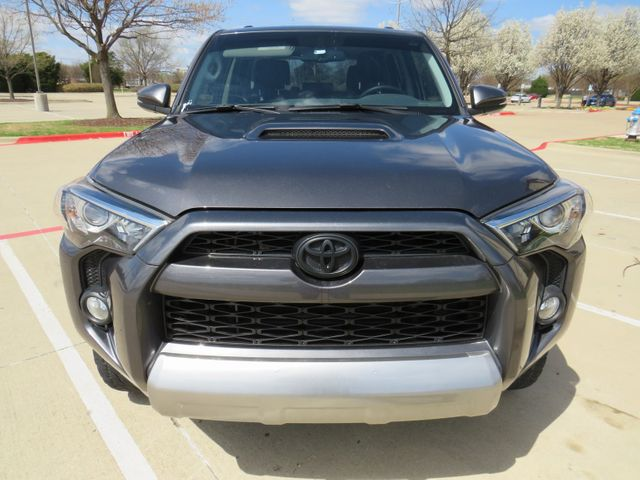 2019 Toyota 4Runner TRD Off-Road in McKinney, Texas 75070