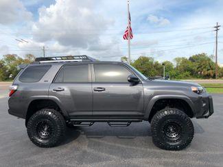 2019 Toyota 4Runner CUSTOM LIFTED FABTECH 35s FUEL N-FAB RACK    Florida  Bayshore Automotive   in , Florida