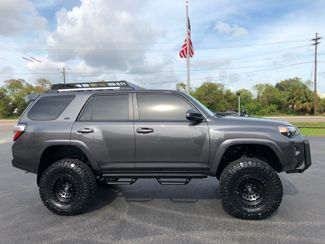 2019 Toyota 4Runner CUSTOM LIFTED FABTECH 35s FUEL N-FAB RACK    Florida  Bayshore Automotive   in , Florida