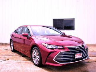 2019 Toyota Avalon XLE in Haughton, LA 71037