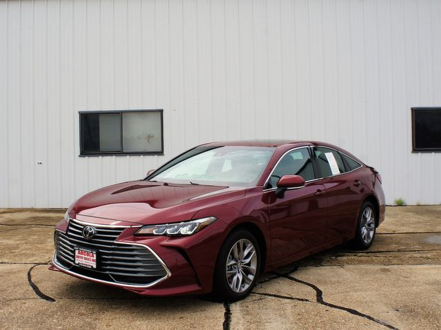 2019 Toyota Avalon XLE in Haughton, LA 71037