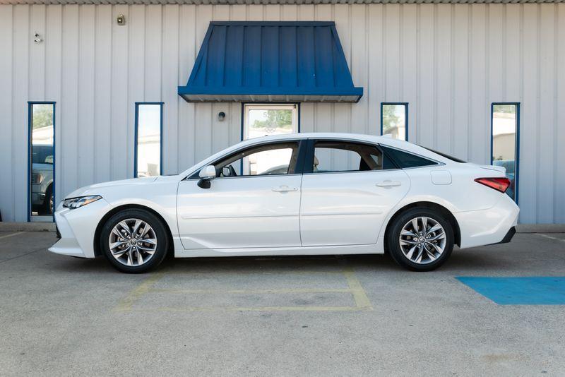 2019 Toyota Avalon XLE in Rowlett, Texas