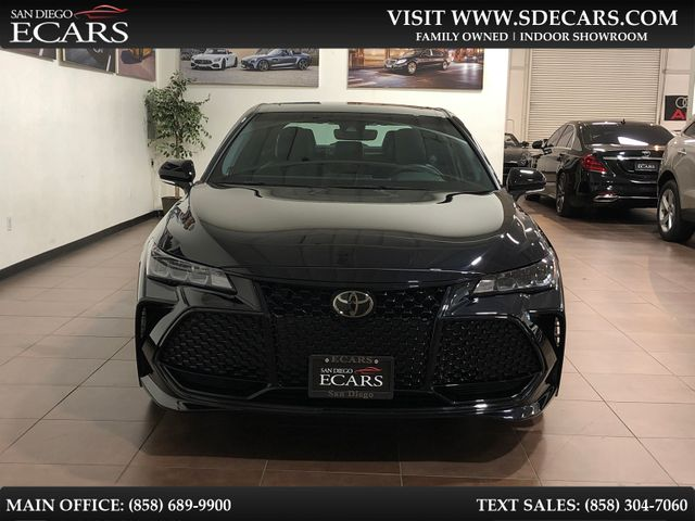 2019 Toyota Avalon XSE in San Diego, CA 92126