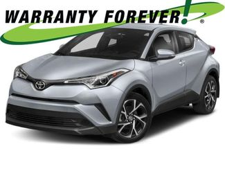 2019 Toyota C-HR in Marble Falls, TX 78654
