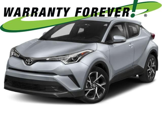 2019 Toyota C-HR in Marble Falls, TX 78654