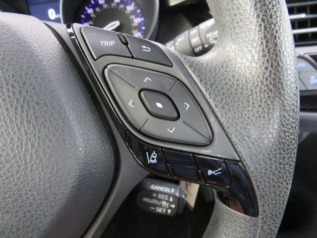 2019 Toyota C-HR in McKinney, Texas 75070