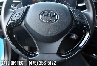 2019 Toyota C-HR XLE Waterbury, Connecticut 17