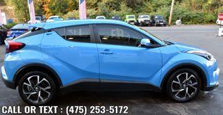 2019 Toyota C-HR XLE Waterbury, Connecticut 5
