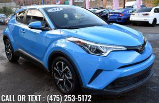 2019 Toyota C-HR XLE Waterbury, Connecticut 6