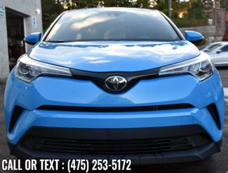2019 Toyota C-HR XLE Waterbury, Connecticut 7