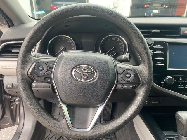 2019 Toyota Camry LE in Amelia Island, FL 32034