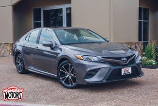 2019 Toyota Camry SE in Arlington, Texas 76013
