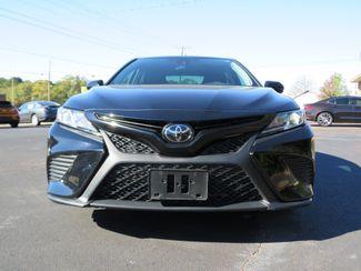 2019 Toyota Camry SE Batesville, Mississippi 10