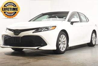 2019 Toyota Camry LE in Branford, CT 06405