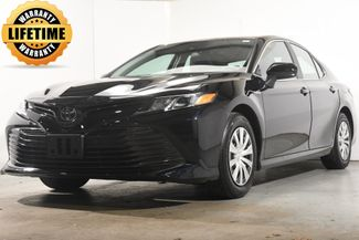 2019 Toyota Camry Hybrid LE in Branford, CT 06405