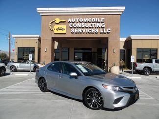 2019 Toyota Camry SE in Bullhead City, AZ 86442-6452