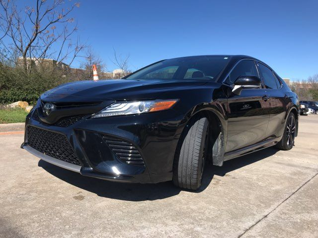 2019 Toyota Camry XSE. ONE OWNER in Carrollton, TX 75006