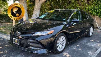 2019 Toyota Camry in cathedral city, California