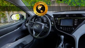 2019 Toyota Camry LE  city California  Bravos Auto World  in cathedral city, California
