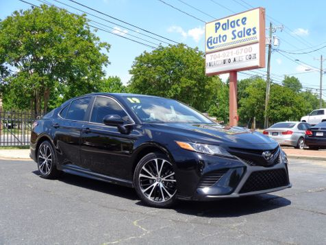2019 Toyota CAMRY SE in Charlotte, NC
