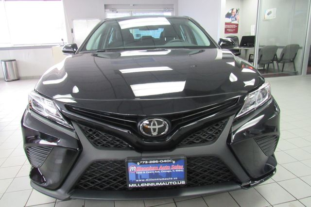 2019 Toyota Camry SE W/ BACK UP CAM Chicago, Illinois 1