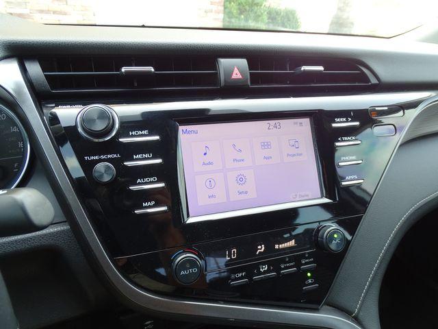 2019 Toyota Camry SE in Corpus Christi, TX 78412