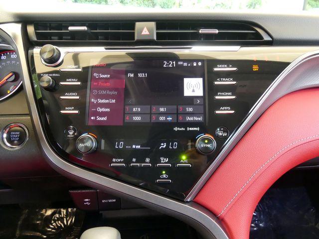 2019 Toyota Camry XSE in Cullman, AL 35058