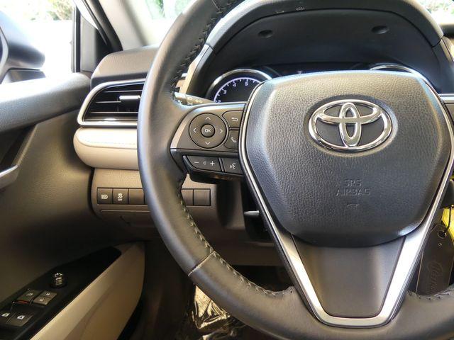 2019 Toyota Camry L in Cullman, AL 35058