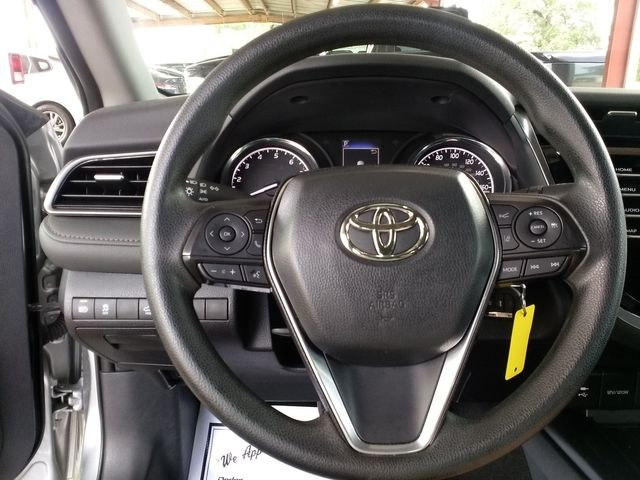 2019 Toyota Camry LE Houston, Mississippi 11