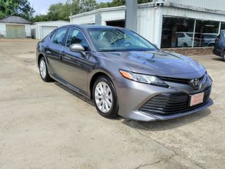 2019 Toyota Camry LE Houston, Mississippi 1