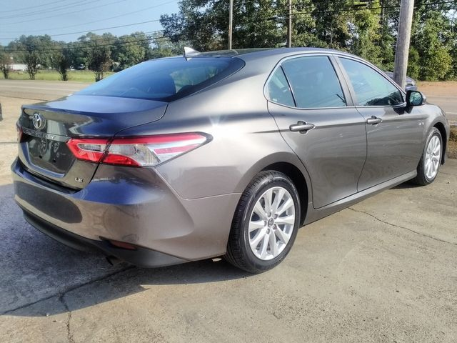 2019 Toyota Camry LE Houston, Mississippi 5