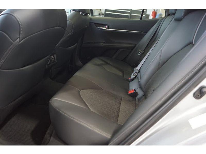 2019 Toyota Camry XSE  city Texas  Vista Cars and Trucks  in Houston, Texas