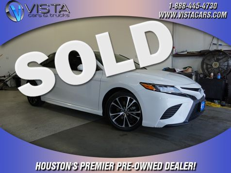 2019 Toyota Camry L in Houston, Texas
