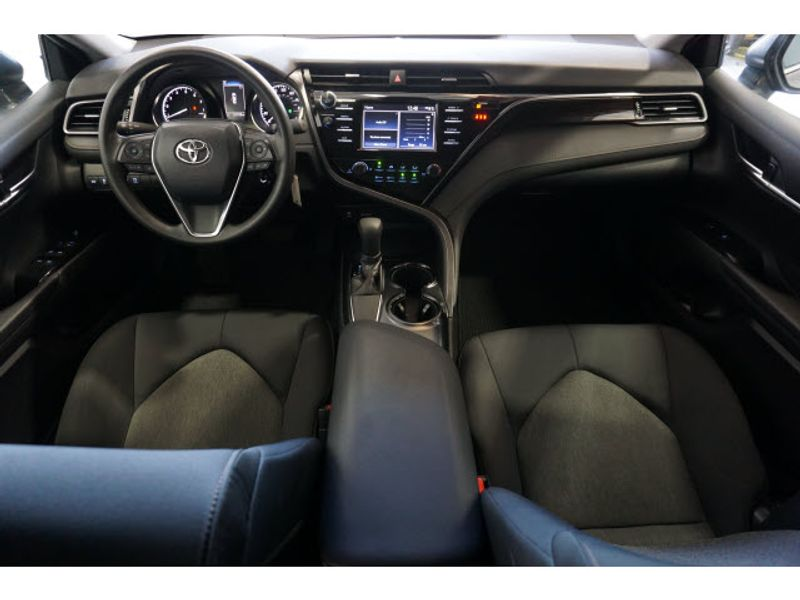 2019 Toyota Camry L  city Texas  Vista Cars and Trucks  in Houston, Texas