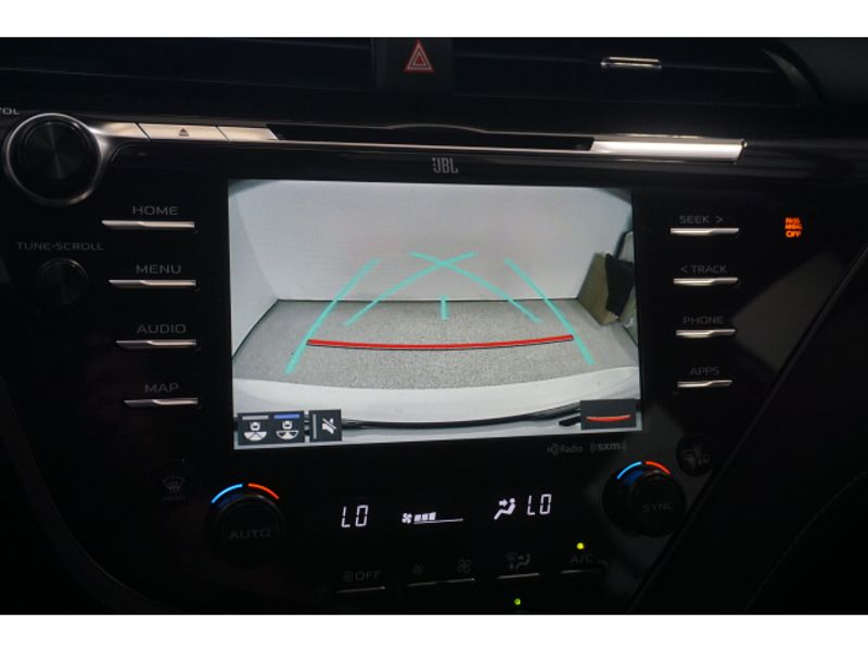 2019 Toyota Camry XSE V6  city Texas  Vista Cars and Trucks  in Houston, Texas