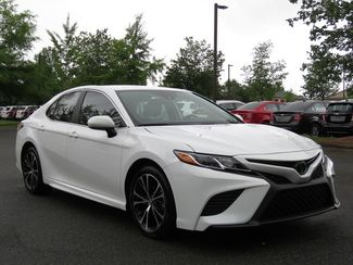 2019 Toyota Camry SE in Kernersville, NC 27284