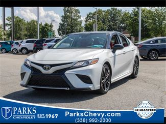 2019 Toyota Camry XSE in Kernersville, NC 27284