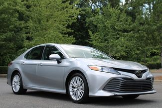 2019 Toyota Camry XLE in Kernersville, NC 27284