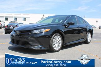 2019 Toyota Camry L in Kernersville, NC 27284