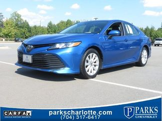 2019 Toyota Camry LE in Kernersville, NC 27284