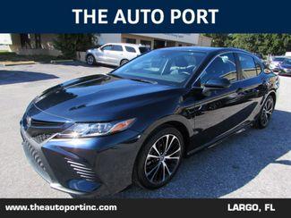2019 Toyota Camry SE in Largo, Florida 33773