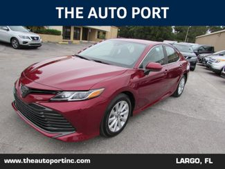 2019 Toyota Camry LE in Largo, Florida 33773