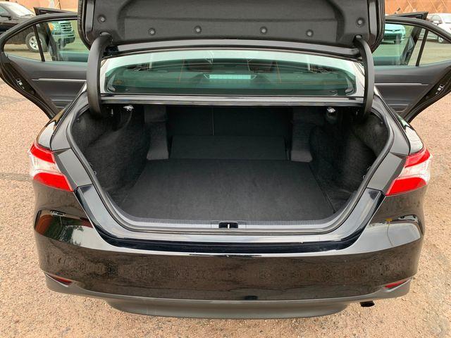2019 Toyota Camry LE FULL MANUFACTURER WARRANTY Mesa, Arizona 11