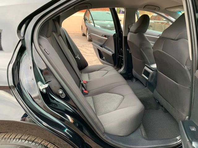 2019 Toyota Camry LE FULL MANUFACTURER WARRANTY Mesa, Arizona 12