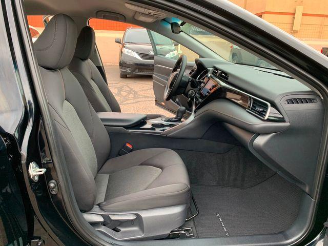2019 Toyota Camry LE FULL MANUFACTURER WARRANTY Mesa, Arizona 13