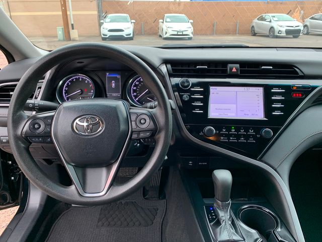 2019 Toyota Camry LE FULL MANUFACTURER WARRANTY Mesa, Arizona 15