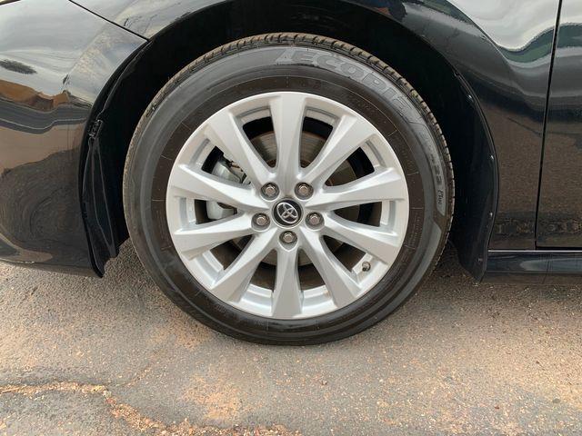2019 Toyota Camry LE FULL MANUFACTURER WARRANTY Mesa, Arizona 21